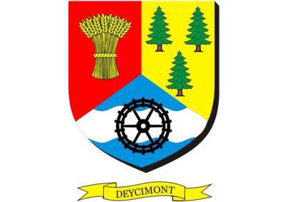 Ville de Deycimont