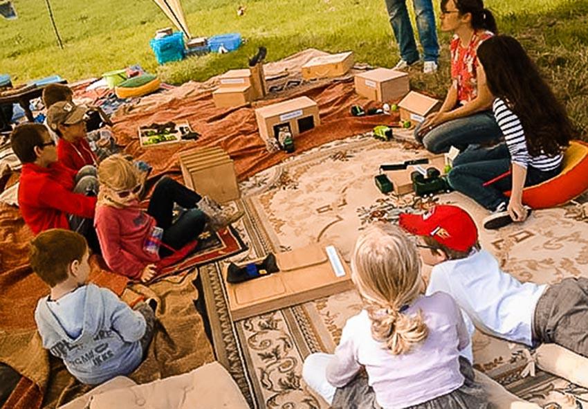 Foyer ruraux vosges eau festival évènement