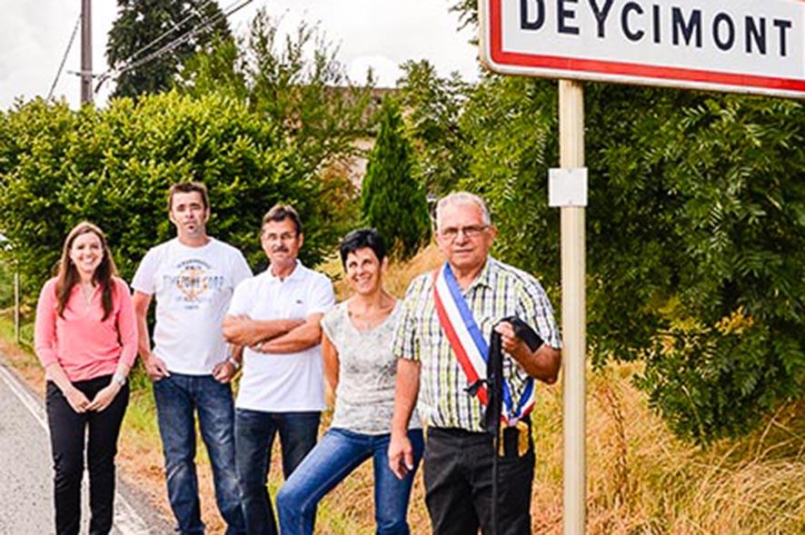 deycimont village ville commune