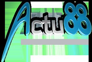 ACTU88 – Action de promotion