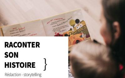 Storytelling : la mise en récit de l'entreprise